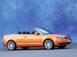 Audi A4 Cabrio 2001-2005 фото34