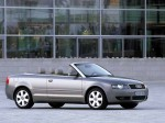 Audi A4 Cabrio 2001-2005 фото36