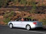 Audi A4 Cabrio 2001-2005 фото37