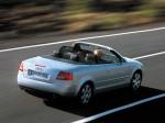 Audi A4 Cabrio 2001-2005 фото40