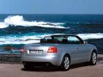 Audi A4 Cabrio 2001-2005 фото46