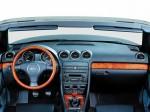 Audi A4 Cabrio 2001-2005 фото47