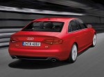Audi A4 Quattro 2008 фото04