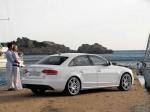 Audi A4 Quattro 2008 фото06