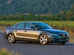 Audi A4 Quattro Sedan 3.2 USA 2007
