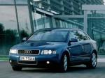 Audi A4 Sedan 2000-2004 фото01