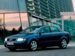 Audi A4 Sedan 2000-2004 фото02