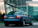 Audi A4 Sedan 2000-2004 фото04