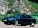 Audi A4 Sedan 2000-2004 фото05