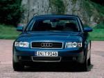 Audi A4 Sedan 2000-2004 фото06