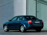 Audi A4 Sedan 2000-2004 фото07