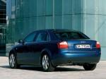 Audi A4 Sedan 2000-2004 фото09