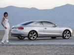 Audi A5 2007 фото04
