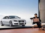 Audi A5 2007 фото09