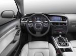 Audi A5 2007 фото13