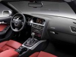Audi A5 Cabriolet 2009 фото28