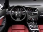 Audi A5 Cabriolet 2009 фото29