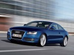 Audi A5 Quattro 2007 фото01