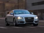 Audi A5 S-Line USA 2008 фото01