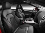 Audi A5 Sportback 2.0 TFSI S-Line 2009