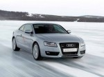 Audi A5 e-tron Quattro Coupe Prototype 2011 фото02