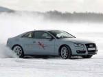 Audi A5 e-tron Quattro Coupe Prototype 2011 фото03