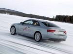 Audi A5 e-tron Quattro Coupe Prototype 2011 фото06