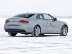 Audi A5 e-tron Quattro Coupe Prototype 2011 фото07
