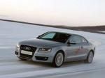 Audi A5 e-tron Quattro Coupe Prototype 2011 фото08