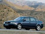 Audi A6 1999 фото01