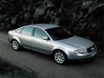 Audi A6 1999 фото08