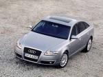 Audi A6 2005 фото08