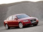 Audi A6 2005 фото12