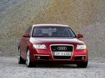 Audi A6 2005 фото13