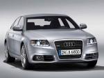 Audi A6 2009 фото07