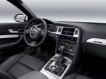 Audi A6 2009 фото11