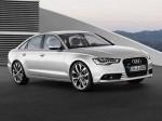 Audi A6 2011 фото01
