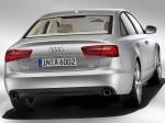 Audi A6 2011 фото08