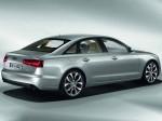 Audi A6 2011 фото09