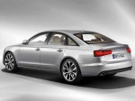 Audi A6 2011 фото10