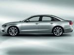 Audi A6 2011 фото11