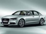 Audi A6 2011 фото12