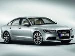 Audi A6 2011 фото13