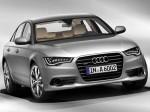 Audi A6 2011 фото14