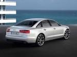 Audi A6 2011 фото15