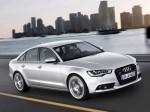 Audi A6 2011 фото16