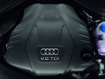Audi A6 2011 фото17