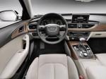 Audi A6 2011 фото18