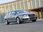 Audi A6 3.2 Quattro S-Line Avant USA 2007