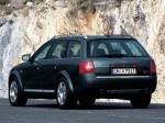 Audi A6 Allroad Quattro 2000 фото02